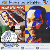 Martin Luther King Jr, Civil Rights Activist, Collaborativ