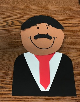 Martin Luther King Jr. Craft