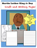 Martin Luther King Jr Craft and Writing