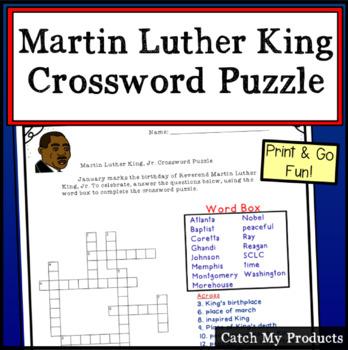 Crossword Puzzles Us History Teaching Resources Teachers Pay Teachers
