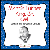 Martin Luther King, Jr. Day KWL