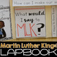 Martin Luther King, Jr. Day Lapbook