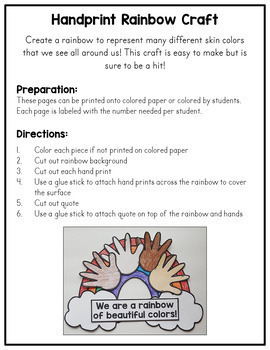 Martin Luther King Jr. Day Activity Set