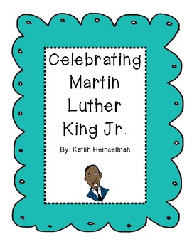 Martin Luther King Jr. Educational Mini Unit