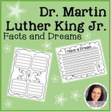 Martin Luther King Jr. Facts and Dreams