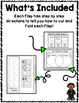 Martin Luther King Jr Flippy Flaps Interactive Notebook Lapbook