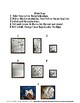 Martin Luther King, Jr Foldable Information Cootie Catcher