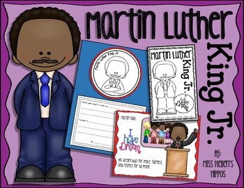 Martin Luther King Jr. {For the Beginner}