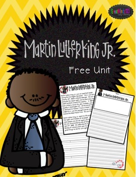 Martin Luther King Jr. Free Unit