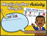 Martin Luther King Jr. Writing Freebie / Free Downloads