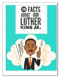Martin Luther King Jr - Fun Facts for Kids