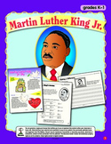 Martin Luther King Jr. (Grs. K-1)