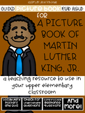 Martin Luther King, Jr. Guided Picture Book Read Aloud