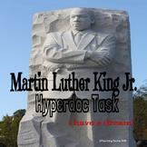 Martin Luther King Jr. Hyperdoc