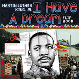 """BLACK HISTORY MONTH, MARTIN LUTHER KING, JR. """"I HAVE A DREAM,"""" RHETORIC ANALYSIS"""