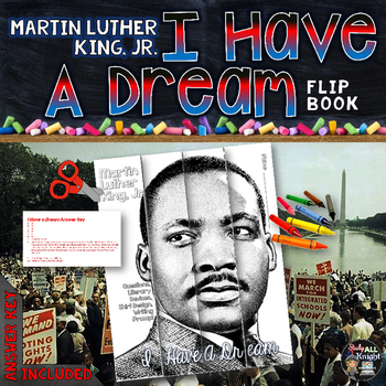 "MARTIN LUTHER KING, JR. ""I HAVE A DREAM,"" RHETORIC ANALYSI"