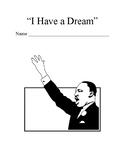 Martin Luther King Jr. - I Have a Dream Speech- Compare/Contrast Audio vs. Print