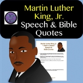 """FREE Martin Luther King Jr Activity   """"I have a dream"""" speech"""