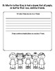 Martin Luther King Jr. Informational Fun Pack