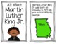 Martin Luther King Jr. Informational Text Booklet
