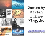Martin Luther King, Jr. Inspirational Quotes