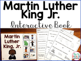 Martin Luther King, Jr. Interactive Book Set (Special education resource)