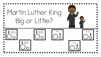 Basic Skills Flipbooks: Martin Luther King, Jr.