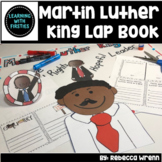 Martin Luther King Jr. Lap Book