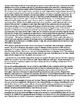 Martin Luther King, Jr: Letter from Birmingham Jail + Ethos, pathos, & logos