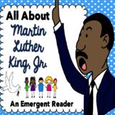 Martin Luther King, Jr. Emergent Reader