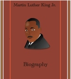 Martin Luther King Jr. (MLK) Biography