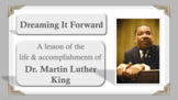 Martin Luther King MLK Civil Rights Lesson 6 videos Tolerance Discrimination