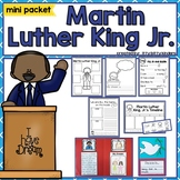 Martin Luther King Jr, MLK, Dr. King, Peace, Dream