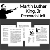 Martin Luther King, Jr (MLK) High School Research Unit