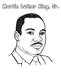 Martin Luther King Jr. MLK Mobile