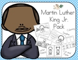 Martin Luther King Jr. / MLK Pack