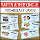 Martin Luther King Jr. Mini-Book