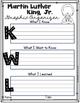 Martin Luther King, Jr. Mini-Book