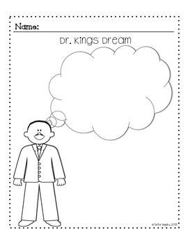 Martin Luther King, Jr. Mini Pack
