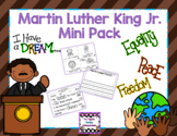 Martin Luther King Jr. Mini Pack