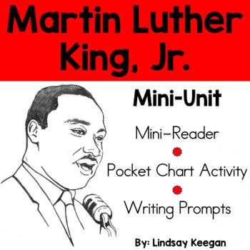 Martin Luther King Jr. Mini-Unit