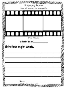 Martin Luther King Jr Activities Unit