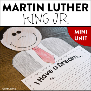 Martin Luther King Day Teaching Resources Lesson Plans Teachers