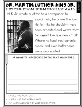 Martin Luther King Jr: More Than Just a Dream
