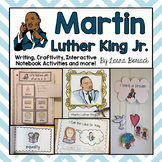 Martin Luther King Jr. Writing, Craft, and more!