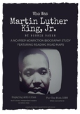 Martin Luther King, Jr. - Nonfiction book study and biography