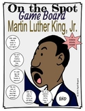 Martin Luther King, Jr. On the Spot Game