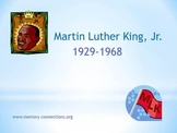 Martin Luther King Jr. Packet