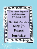Martin Luther King Jr. Peace Bundle