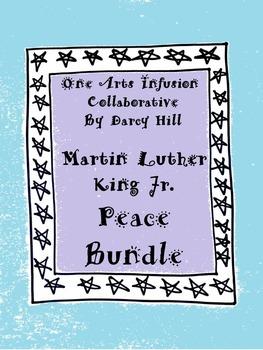 Martin Luther King Jr. Peace Bundle